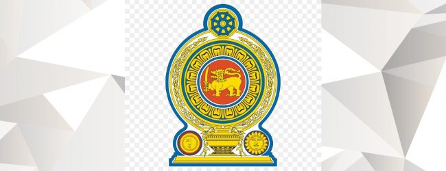 Live Blog: New Cabinet to take oaths in Kandy
