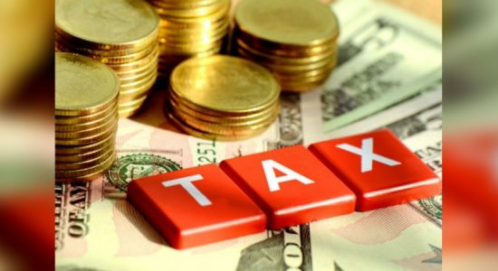 Sri Lanka's tax recovery riddled in delays – report