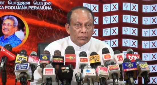 Lakshman Yapa to support party despite poll defeat