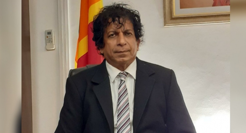 AG denies reports he approved MCC Compact Agreement