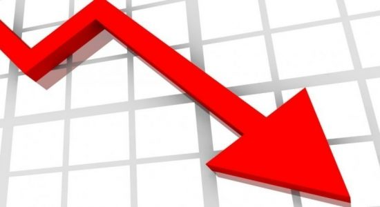 Sri Lanka's economic growth hits negative range in 2020