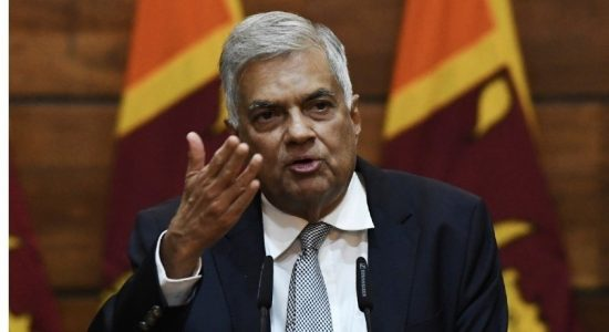 Ranil Wickremesinghe to step down as UNP leader; UNP General Secretary