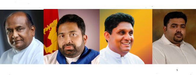 Speaker, Deputy Speaker & key positions in the 09th Parliament of Sri Lanka