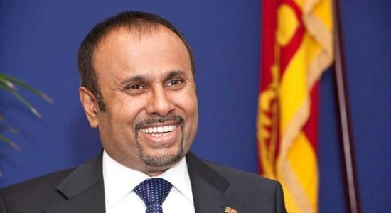 Udayanga W. says he was linked to MiG Deal for politically motivated reasons.