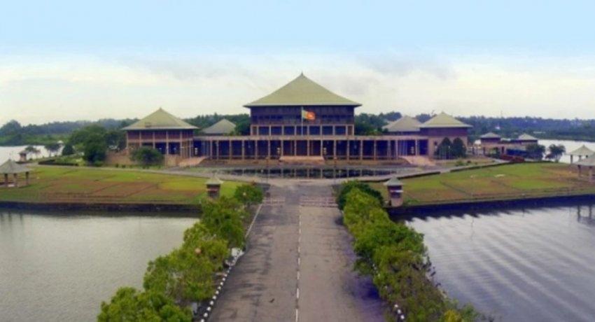 President Gotabaya Rajapaksa makes proclamation to summon new Parliament