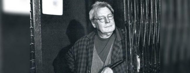 "Sir Alan Parker, director of ""Bugsy Malone"" and ""Evita"" dies at the age of 76"