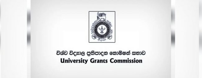 UGC to introduce IT and English programs for Arts Faculties