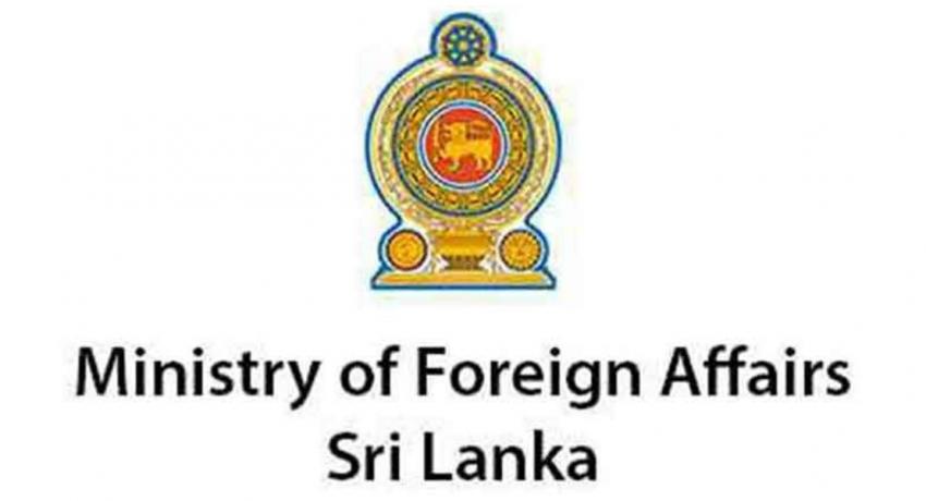 10 Sri Lankans injured in Beirut explosion: SL Embassy in Lebanon