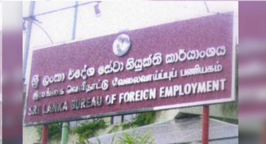 SLBFE to prepare five-year plan to promote foreign employment