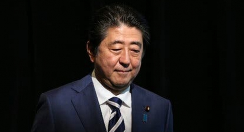 Japan's prime minister Shinzo Abe to resign due to his health