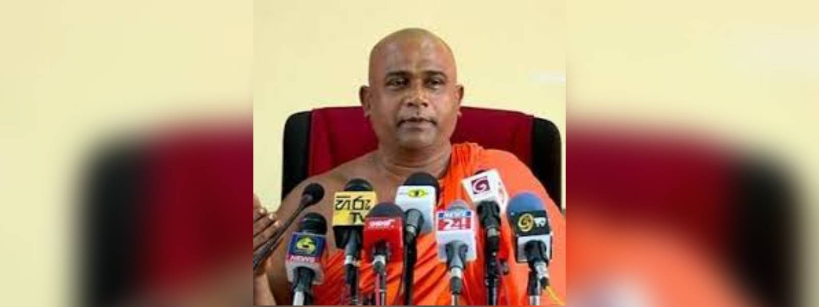 Government must not abuse powers : Sinhala Ravaya
