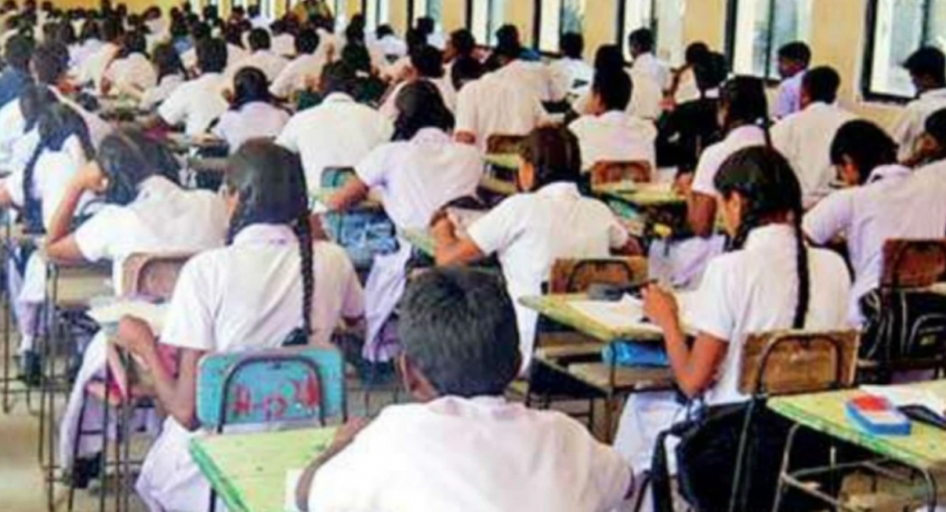 2020 GCE O/Ls from 18th to 27th January 2021: Ministry of Education