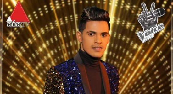 Hashen crowned winner of – The Voice Teens Sri Lanka