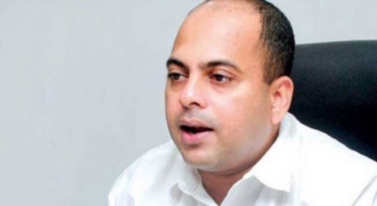141 state bodies under Rajapaksa family : Marikkar