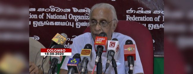 Prioritize new constitution over amendments – civic groups