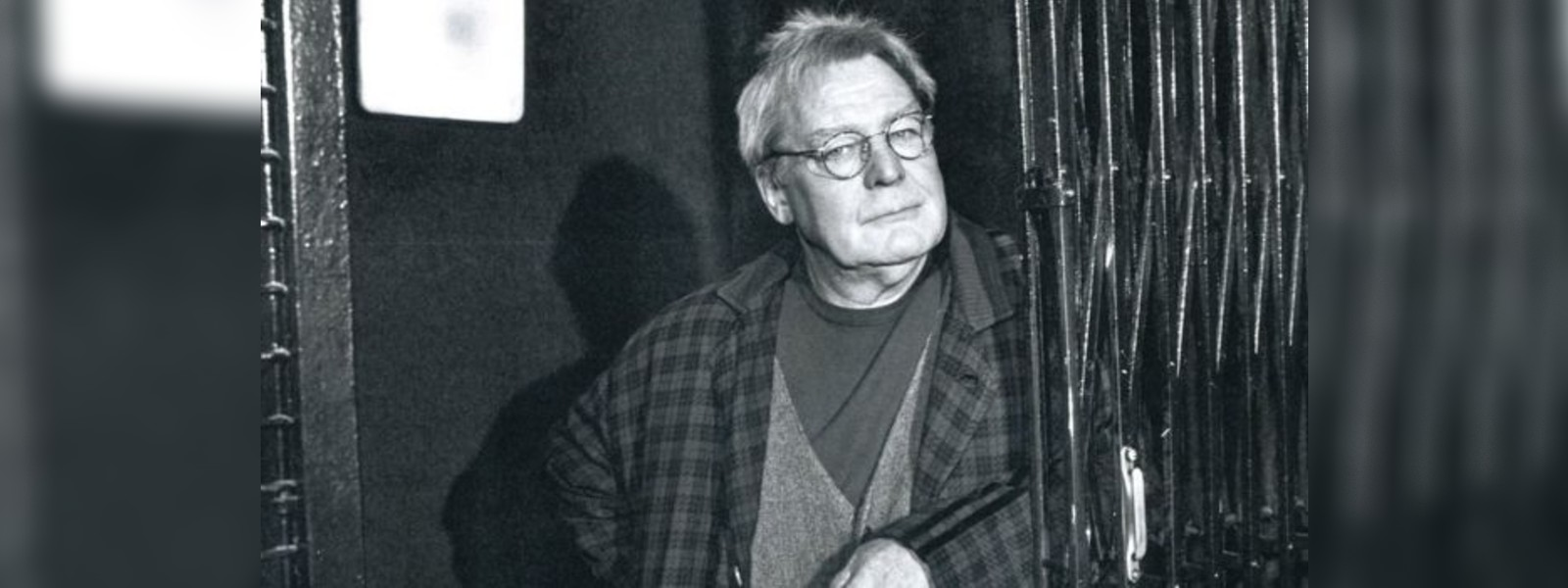 """Sir Alan Parker, director of """"Bugsy Malone"""" and """"Evita"""" dies at the age of 76"""