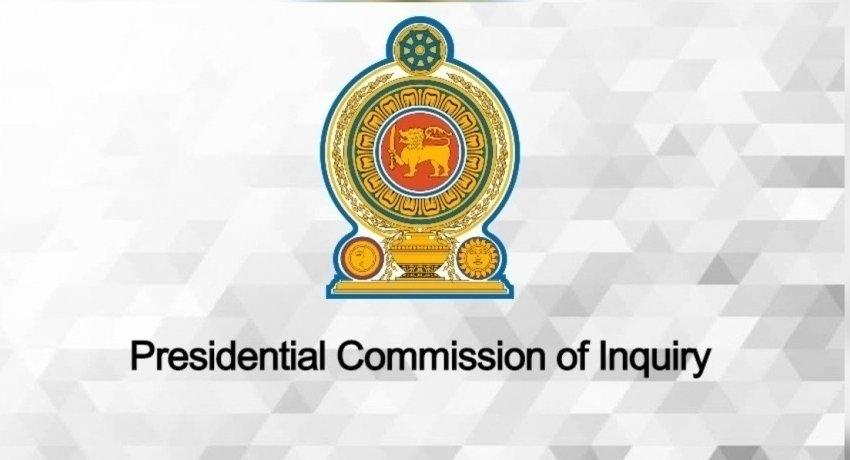 PCoI witness claims CID officers pressured him to make statement on Ekneligoda