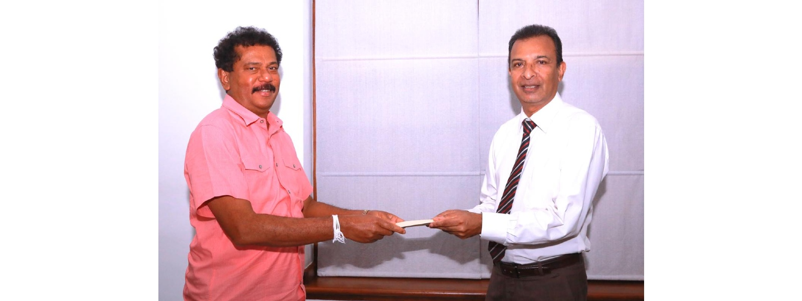 Veteran Journalist Rohan Weliwita appointed as Media Secretary to Prime Minister Mahinda Rajapaksa