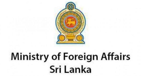 Two more Sri Lankans injured in Beirut explosion: SL Embassy in Lebanon