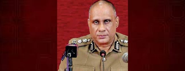 Acting IGP noticed by PCoI to make appearance on 03rd September