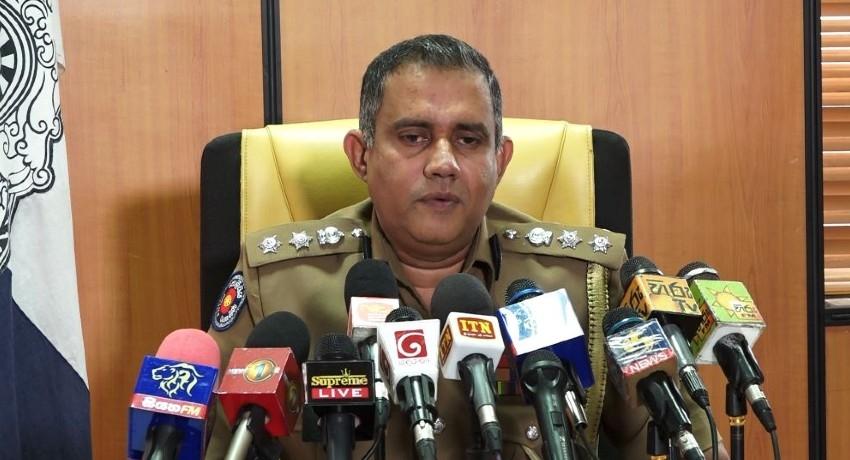 "Sri Lanka Police to liaise with Indian HC over reports on ""Angoda Lokka"""