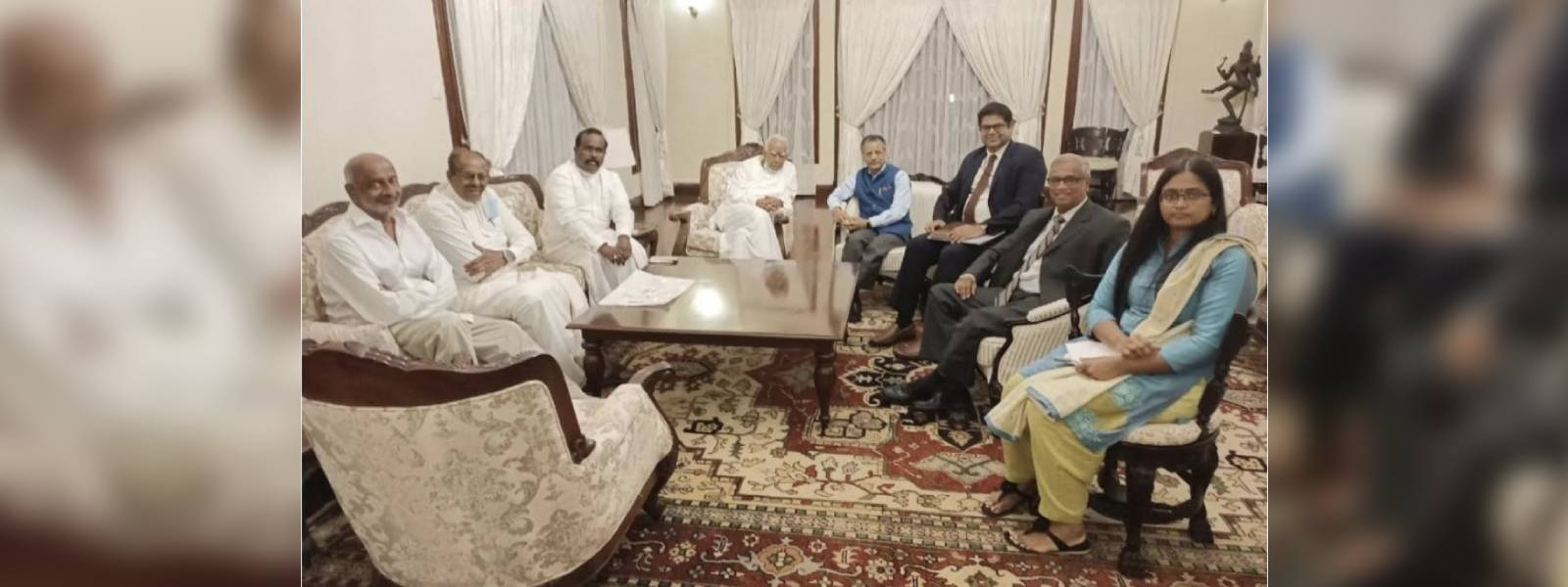"""India calls for """"full implementation"""" of 13th amendment"""