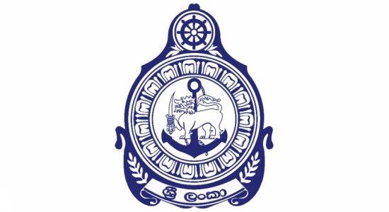 Sri Lanka Navy seize over 7000 kg of Turmeric smuggled since 28th July