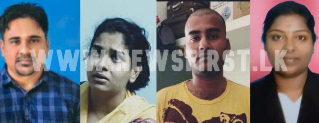 "Seven Indian Police teams probing death of underworld don ""Angoda Lokka"""