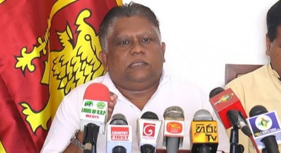 UNP leadership must be changed : Chrishmal