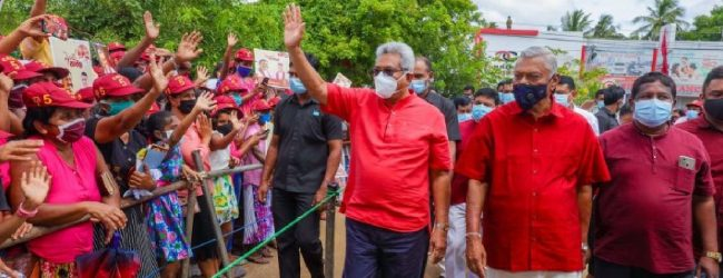 Anurudhdha Sampayo claims he is being framed and wants President and PM to save him
