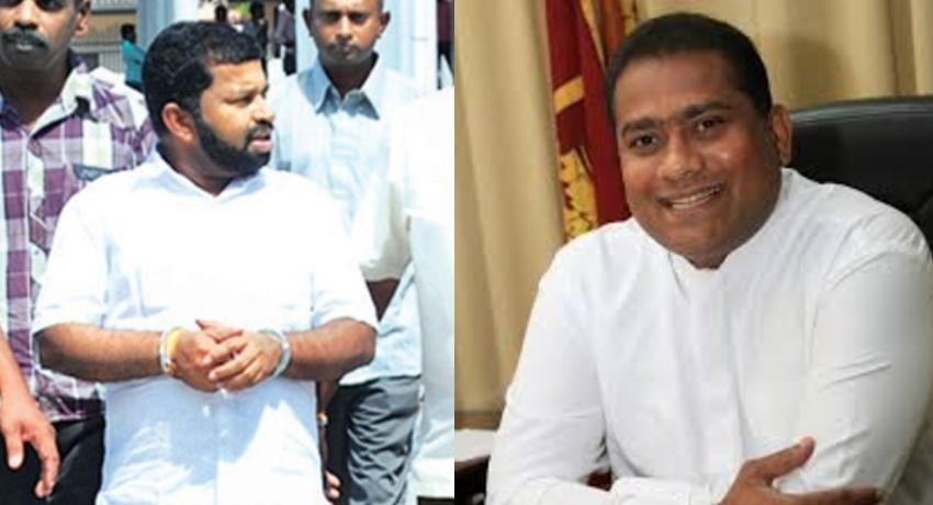 Pillayan & Premalal Jayasekera to attend 01st sitting of 09th Parliament
