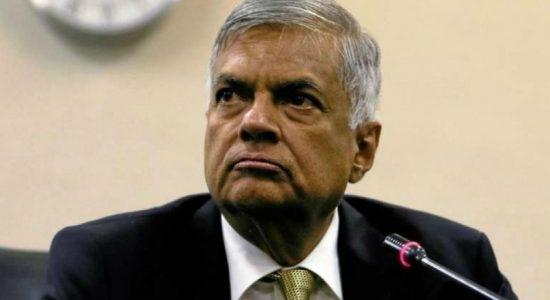 Ranil won't enter Parliament through national list – Kithsiri Manchanayake