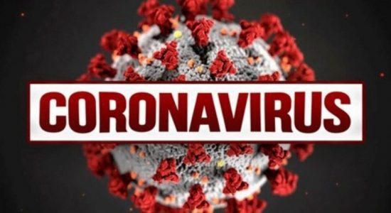 COVID-19 cases surpass 3000 in Sri Lanka