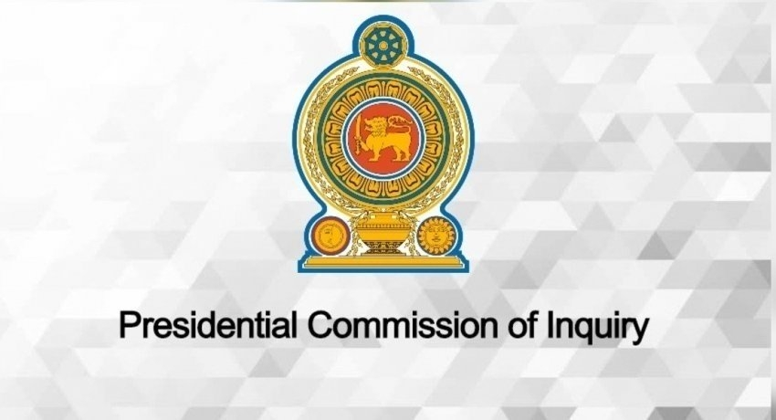 Maithripala Sirisena informed to report to PCoI Police Unit probing April Attacks