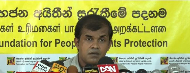 Re-elected MPs should not be issued with new vehicle permits; Activists