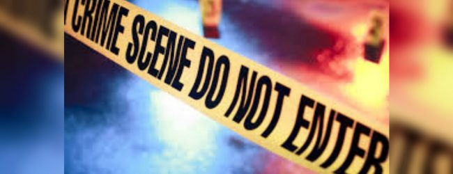 Youth killed in Kegalle