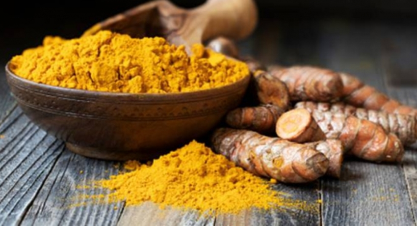 CAA inspects quality of Turmeric in local market