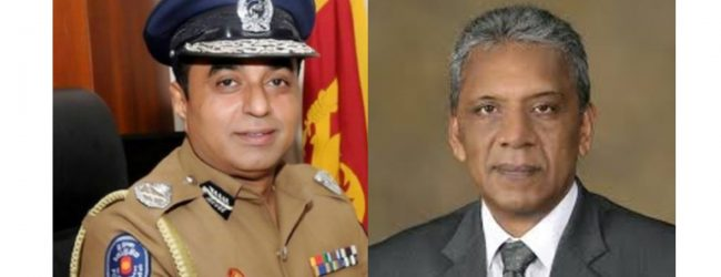 Ex-Police Chief Jayasundara and Ex-Def. Sec. Kapila Waidyaratne to testify at PCoI