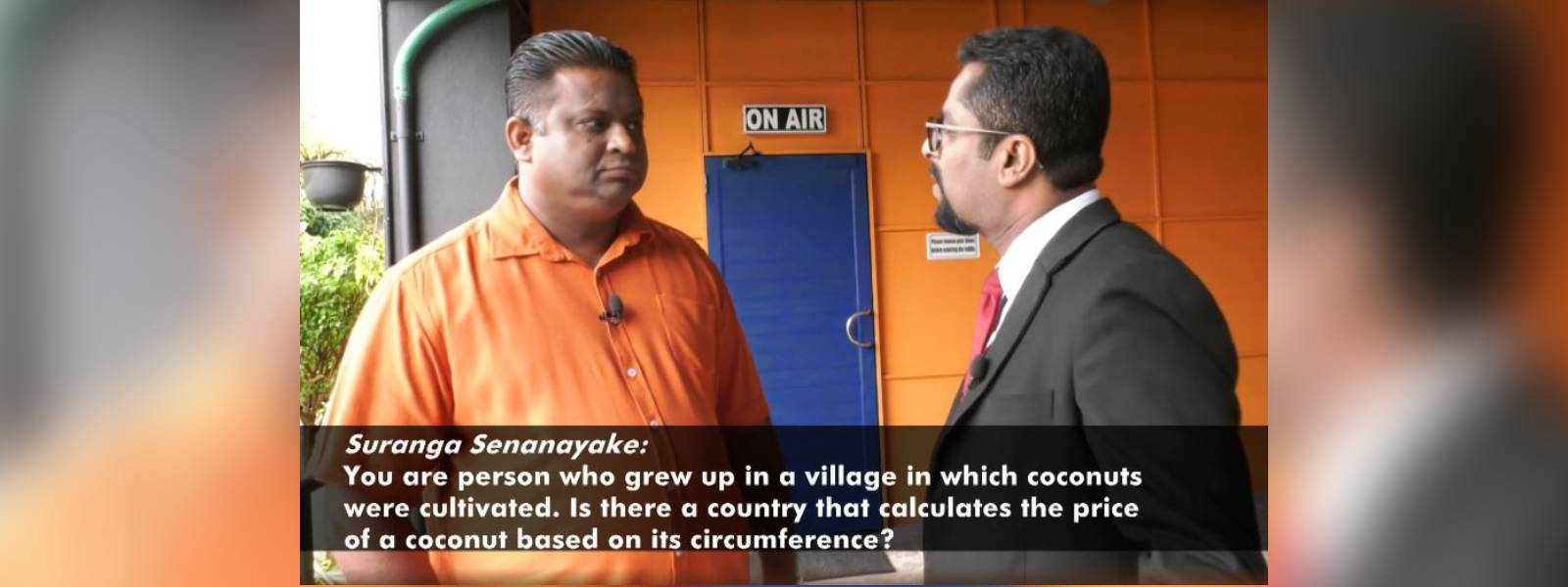 Business community must be informed of coconut pricing mechanism: Arundika