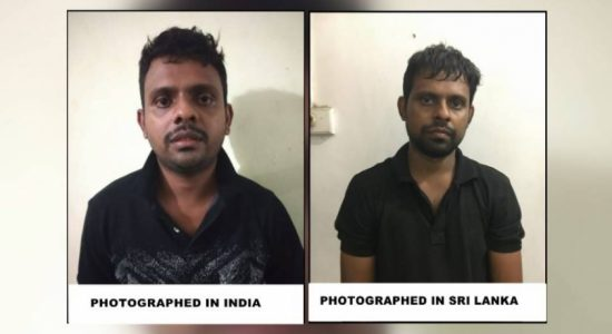 Police constable arrested over Sapugaskanda narcotic haul