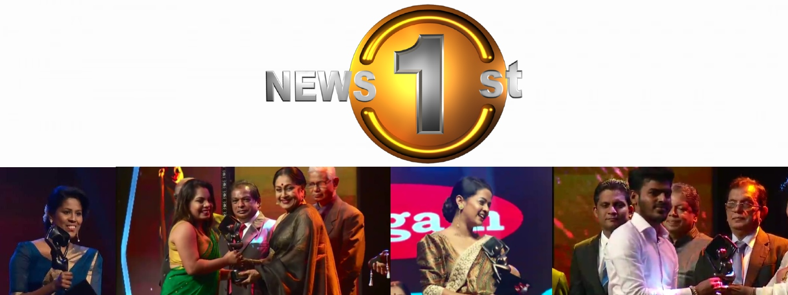 News 1st clean sweep at the Raigam Awards 2019