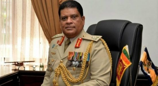 COVID-19 threat is not over : Army Commander