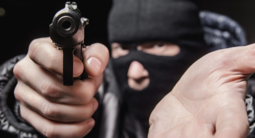 Rs. 30 Million stolen at gunpoint in Katana