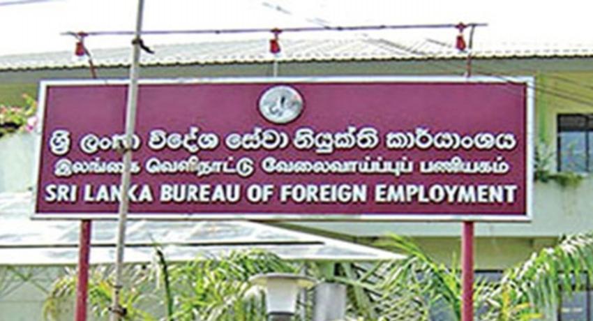 Government pledges to repatriate all Sri Lankans overseas