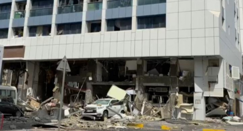 Sri Lankan reported dead following gas explosion in Abu Dhabi