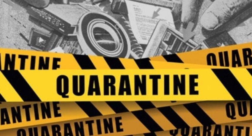 7,746 people still under-going quarantine – NOCPCO