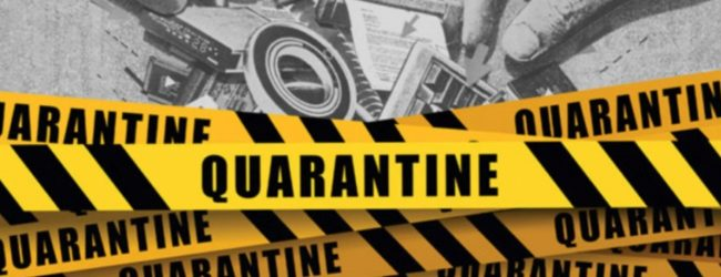 7,746 people still under-going quarantine – NOCPCO