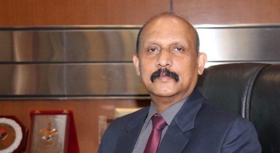 I don't follow an agenda : Kamal Gunaratne