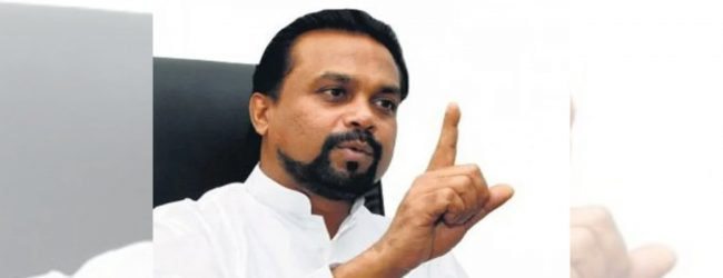 New constitution is required : Wimal Weerawansa