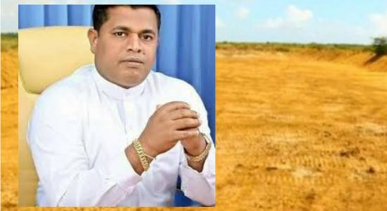 Ex-PS Chairman, the Chief suspects in Anawilundawa wetlands destruction remanded